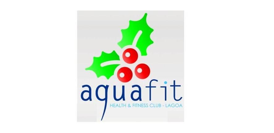 Aquafit boas festas