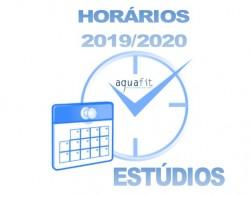hORARIOS2019_2020 ESTUDIOS