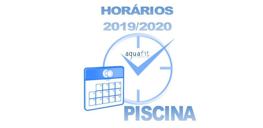 hORARIOS2019_2020 PISCINA